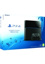 SONY Playstation 4 1TB - Ultimate Player Edition 2x ovladač