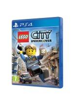 LEGO City: Undercover (PS4) Bazar