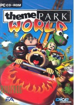 Theme Park World (PC)