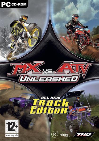 MX vs. ATV Unleashed (PC)