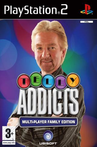 Telly  Addicts (PlayStation 2)