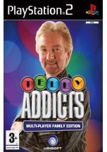 Telly  Addicts (PlayStation 2)