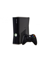 Microsoft Xbox 360 Slim 500 GB Bazar