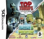 Top Trumps: Horror and Predators (NDS)