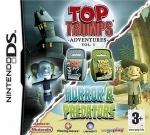 Top Trumps: Horror and Predators (NDS)