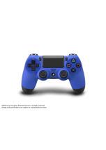 Sony Dualshock 4 Blue (PS4)