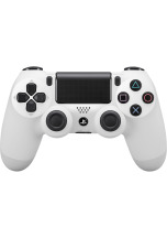 Sony Dualshock 4 White (PS4) V2