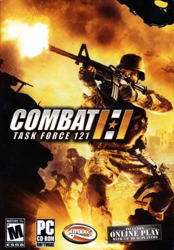 Combat Task Force 121 (PC)