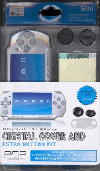 PSP Slim 5in1 Kit (PSP)
