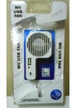 Cooling USB Fan (Wii)