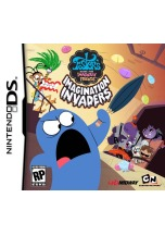 Foster''s Home for Imaginary Friends (NDS)