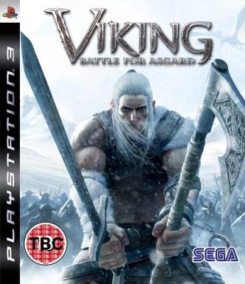 Viking: Battle for Asgard (PlayStation 3)