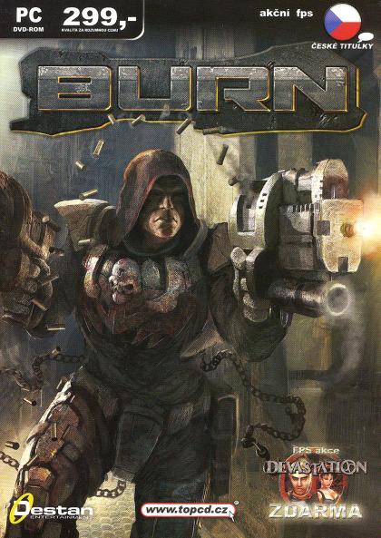 Burn (PC)