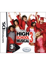 High School Musical 3: Senior Year DANCE! (Hannah Montana - NDS)