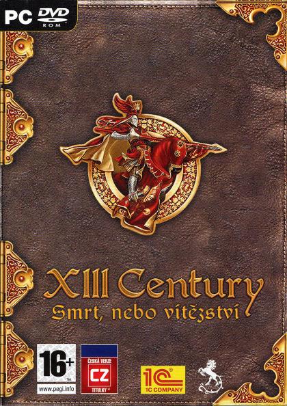 XIII Century (PC)