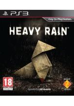 Heavy Rain (PS3) Bazarové