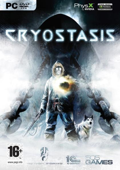 Cryostasis (PC)