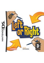 Left or Right: Ambidextrous Challenge (NDS)