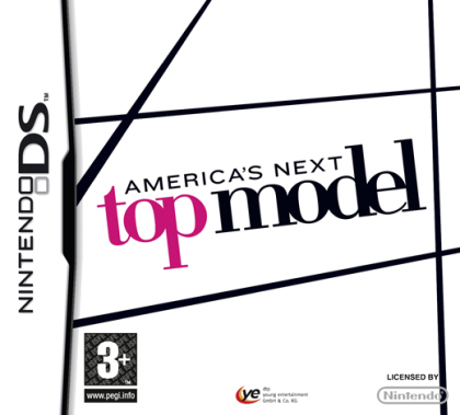 Americas Next Top Model (NDS)