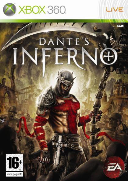 Dantes Inferno (X360)