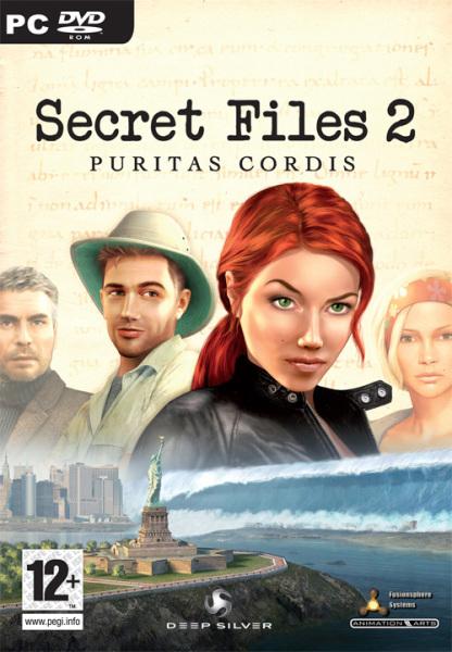 Secret Files 2: Puritas Cordis (PC)