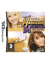 Hannah Montana The Movie (NDS)