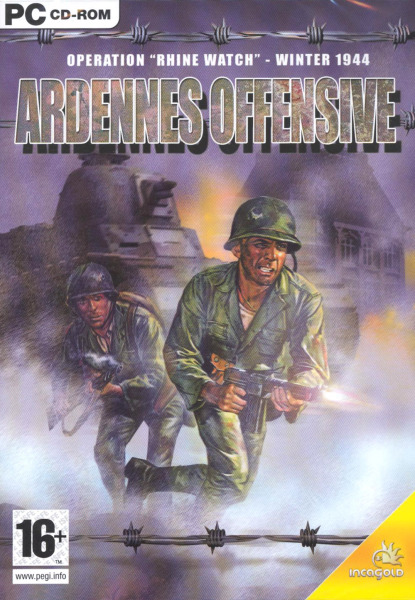 Ardennes Offensive (PC)