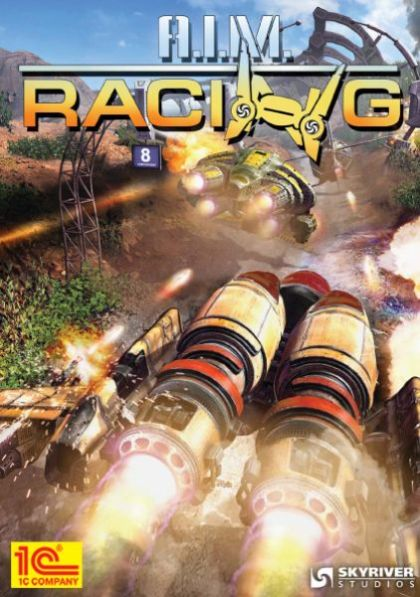 A.I.M. Racing (PC)