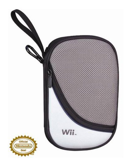 Nintendo Travel Case (Wii)