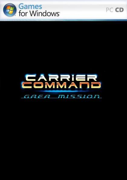 Carrier Command: Gaea Mission (PC)