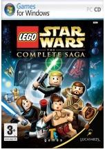 LEGO Star Wars: The Complete Saga (PC)