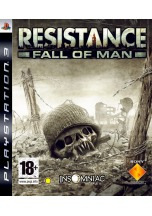 Resistance Fall of Man (PlayStation 3)