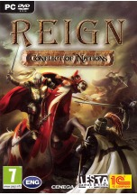 Reign: Conflict of Nations (PC)