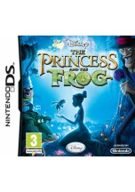 The Princess and the Frog (NDS)