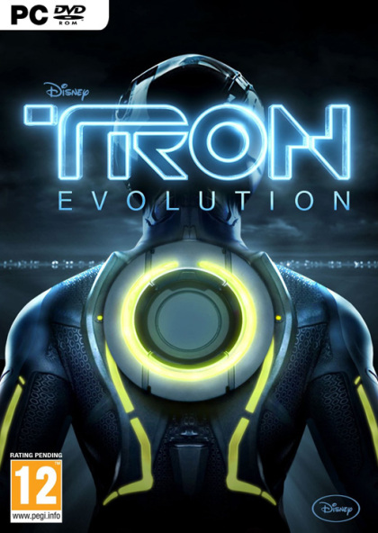 Tron: Evolution (PC)