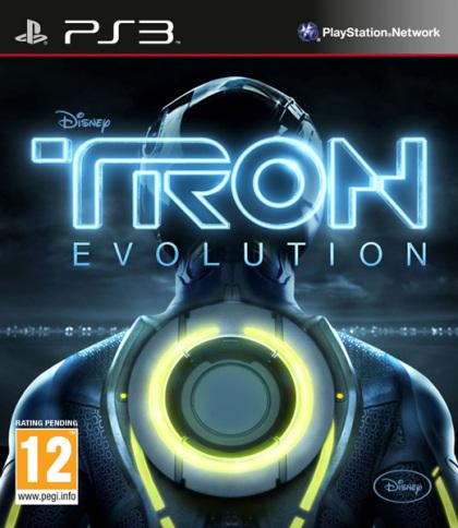 Tron: Evolution (PS3)