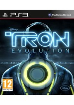 Tron: Evolution (PS3)