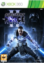 Star Wars: The Force Unleashed II (X360)