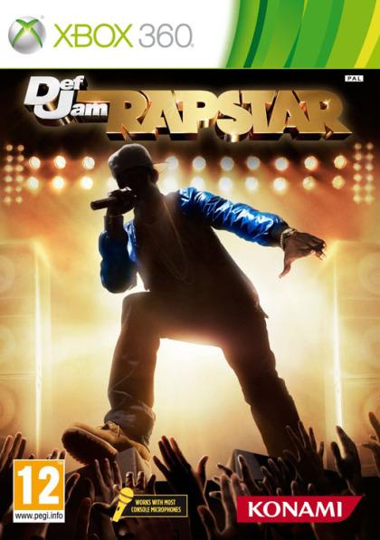 Def Jam Rapstar (X360)