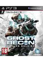 Tom Clancys Ghost Recon: Future Soldier (PS3)