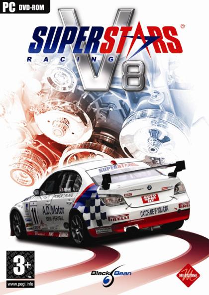 Superstars V8 Racing (PC)