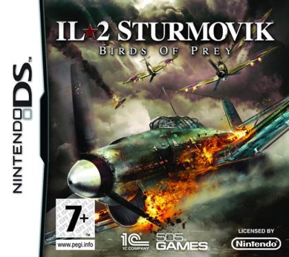 IL-2 Sturmovik: Birds of Prey (NDS)