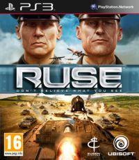 R.U.S.E. (PS3 - Move)