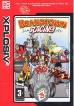 Beanotown Racing (PC)