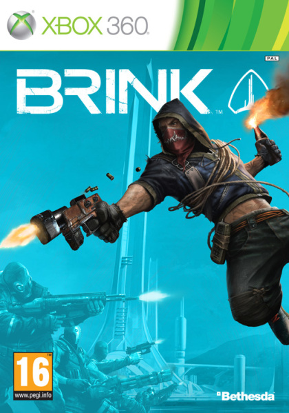 Brink (X360)