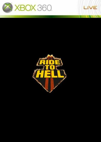 Ride to Hell: Retribution (X360)
