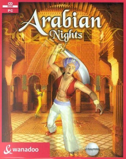 Arabian Nights (PC)
