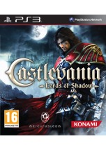 Castlevania: Lords of Shadow (PS3) Bazarové
