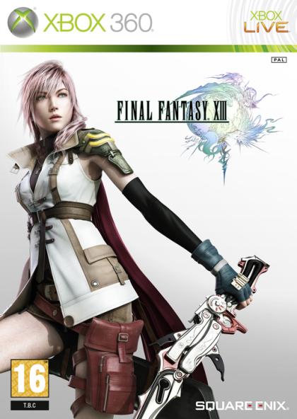 Final Fantasy XIII (X360)
