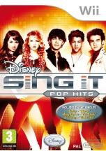 Disney Sing It: Pop Hits (Hannah Montana - Wii)